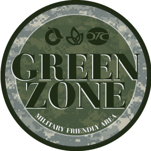 Green Zone Logo